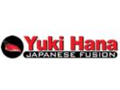 Yuki Hana Logo