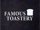 Famous Toastery of Rock Hill Logo