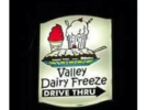 Valley Dairy Freeze Logo