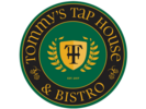 Tommy's Tap House & Bistro Logo
