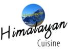 HIMALAYAN CUISINE Logo