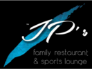 Jp's Family Restaurant & Sports Lounge Logo