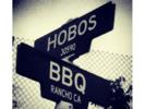 HoBo's BBQ Logo