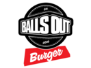 Balls Out Burger Logo
