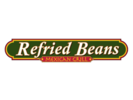 Refriedbeans mexican grill Logo