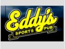 Eddy's Sports Pub Logo