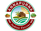 Annapurna Indian Cuisine Logo