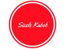 Sizzle Kabob Logo