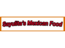 Sayulitas Mexican Food Logo