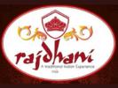 Rajdhani Thali Restaurant Logo