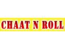 Chaat N Roll Logo