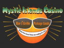 Mystic Islands Casino Logo