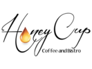 Honey Cup Coffee and Kitchen Logo