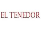 El Tenedor Logo