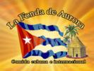 La Fonda de Aurora Logo