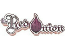 The Red Onion Logo