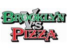 Brooklyn V's Pizza Logo