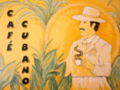 Cafe Cubano Logo