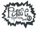 Pause Espresso Bar Logo