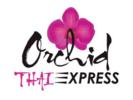 Orchid Thai Express Logo