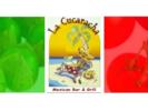 La Cucaracha Mexican Bar & Grill Logo