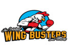 The Original Wing Busters & More Logo