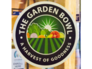 The Garden Bowl Logo