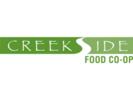 CreekSide Co-op Logo