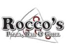 Rocco's Pizza Bar & Grill Logo