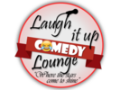 Laugh It Up Comedy Lounge Logo
