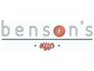 Benson's NYC Logo