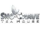 Sno-Crave Tea House SF Logo