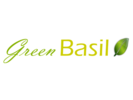 Green Basil Restaurant Logo