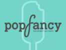 Popfancy Pops Logo
