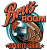 Bru's Room Sports Grill Logo