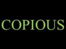 Copious Deli Logo