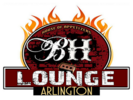 BH Lounge of Arlington Logo