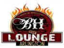 BH Lounge of Arlington Logo