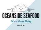 Oceanside Seafood Logo
