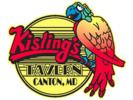 Kisling's Tavern Logo