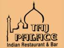 Taj Palace Indian Restaurant Logo