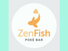 ZenFish Logo