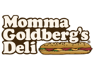 Momma Goldberg's Deli Logo