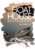 Boathouse Restaurant Logo
