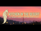 Kitchen in the Desert Logo