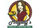 Magaly's Tamales & Mexican Grill Logo