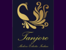 Tanjore Modern Eclectic Indian Cuisine Logo