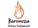 Baronessa Italian Restaurant Logo