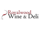 Royalwood Deli Logo