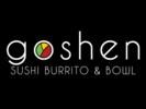 Goshen Cuisine Logo